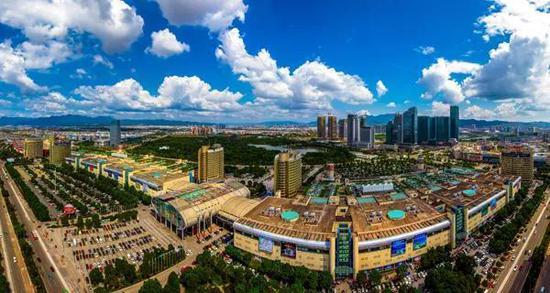 义乌旅游景点TOP5