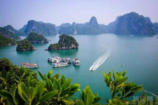 越南吉婆岛