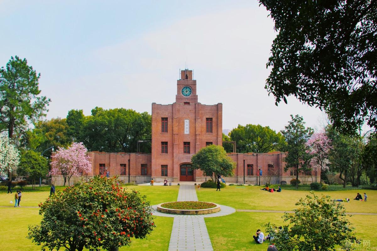 浙江大学之江校区