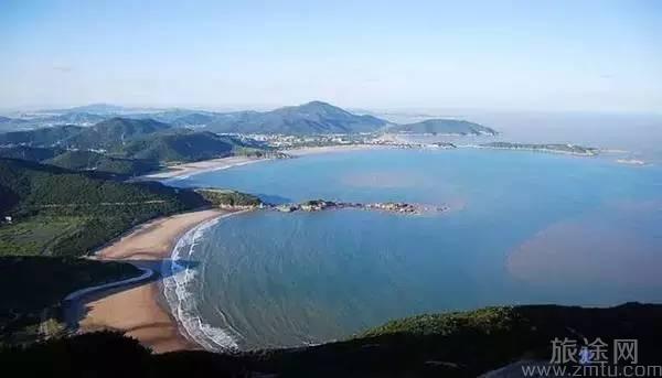 舟山旅游景点TOP5