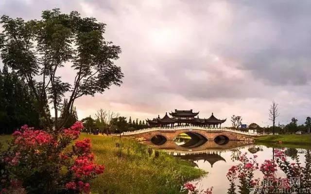 宁波旅游景点热门榜