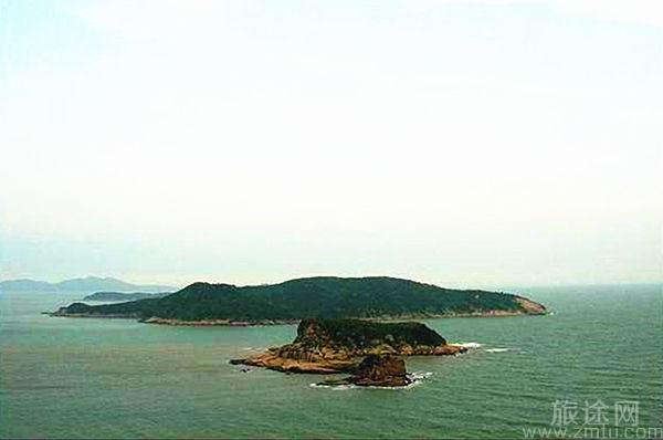 瑞安铜盘岛景区