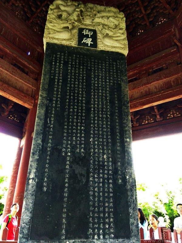 海宁海神庙