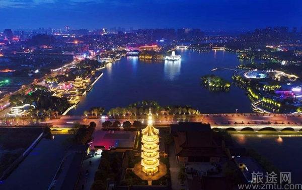 平湖东湖景区