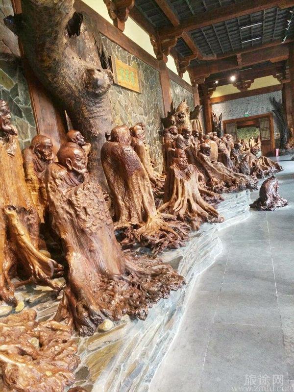 根宫佛国文化旅游区