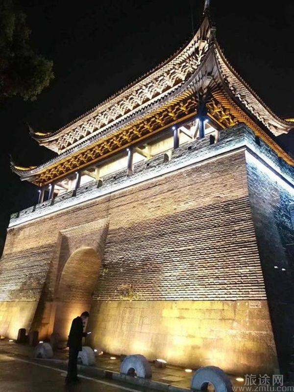 台州府城墙