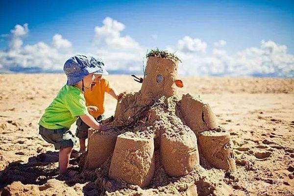 温岭石塘金沙滩