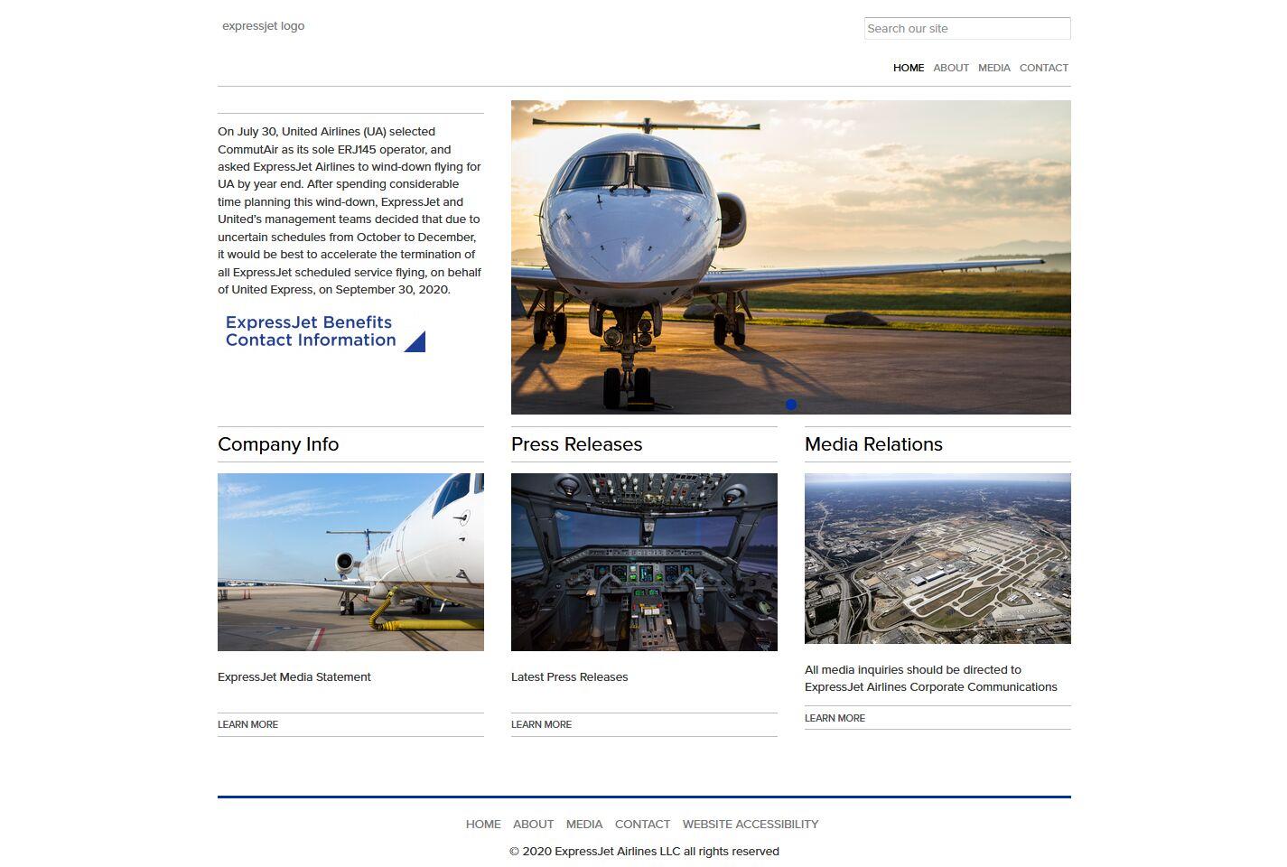 大西洋东南航空官网